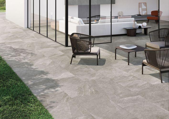 AKTION Terrassenplatten im Großformat 60x120cm